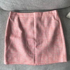 Super cute J.Crew summer skirt! Size 6. 🌞🌸